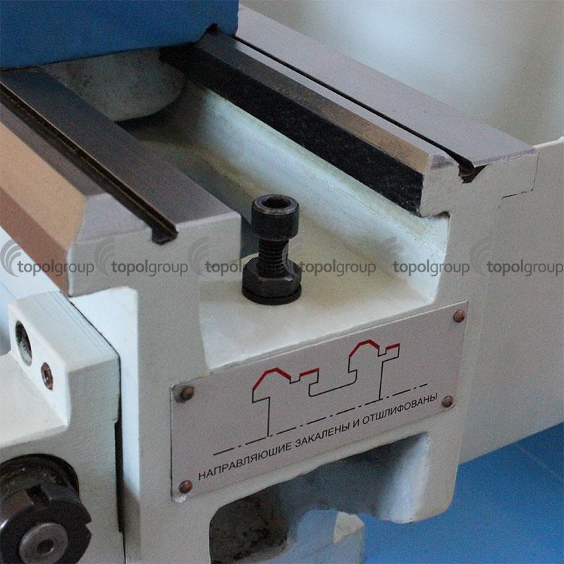 Как сделать ласточкин хвост для токарного станка
